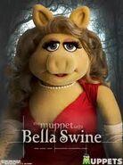 Muppets(swine)
