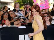 Bryce dallas howard eclipse premiere