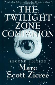 Twilight zone companion