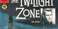 The Twilight Zone (Dell) 01