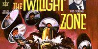 The Twilight Zone (Gold Key) 31