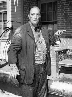 Woodrow Mulligan