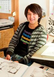 Yoshiaki Sukeno