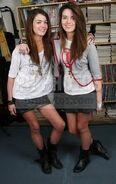 Jade and Nikita Ramsey (4)