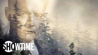 Twin Peaks 'Dale Cooper' Key Art Tease SHOWTIME Series (2017)