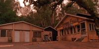 Timber Falls Motel