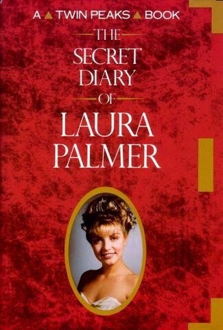 File:The Secret Diary of Laura Palmer.jpg