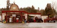 Big Ed's Gas Farm