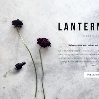 Lanterman's Essential Oils
