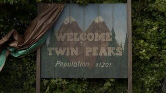 Twin Peaks Now in Production Coming to SHOWTIME in 2017