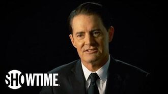 Twin Peaks Kyle MacLachlan & The Cast Talk About Returning SHOWTIME Series (2017)