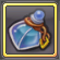 Item-Jayne's Crystal Bottle