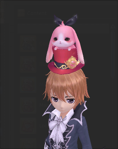 Preview-Illusionist's Hat