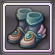 Item-Feather Boots
