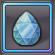 Item-Sapphire Ore