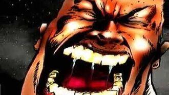 Mr. Slam Ending (JPN) - Twisted Metal EX