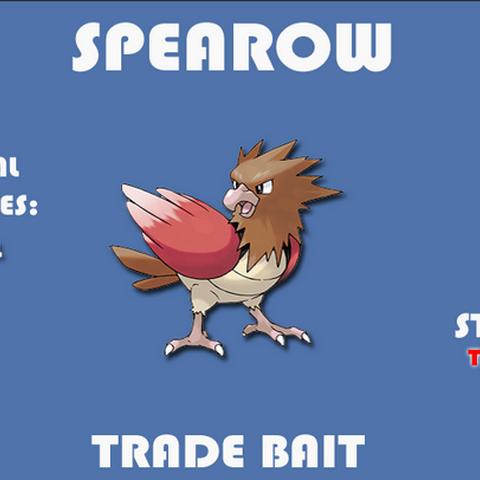 Trade Bait