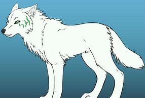 Sulphur Wolf