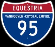 Equestria vanhoover -crystal empire 95
