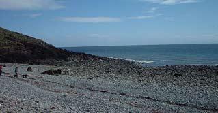 File:Wicker Man Locations - St Ninian's Cave.jpg