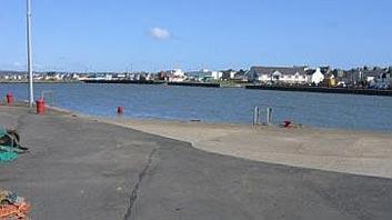 Wicker Man Locations - Stranraer