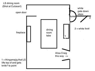 LS dining room