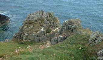 Wicker Man Locations - Burrowhead