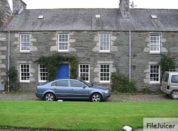 Wicker Man Locations - Gatehouse of Fleet-4