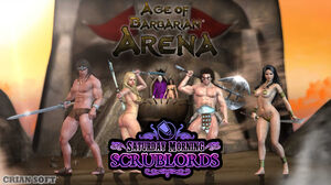 Age of Barbarian Arena Thumb
