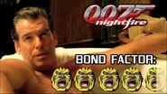 Nightfire Bond Score