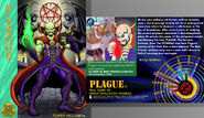 Sorcerer Plague Gulthrax