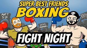 Fight Night Title