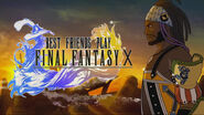 Final Fantasy X Title 6