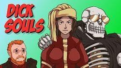 Dick Souls Plague of Gripes