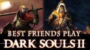 Dark Souls 2 LP Title