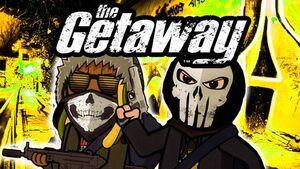 The Getaway Cryme Tyme