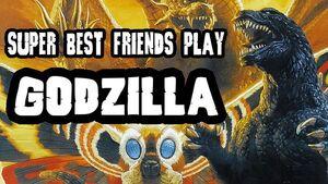 Godzilla PS4 Thumb