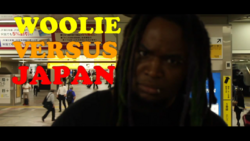 Woolie Vs Japan One