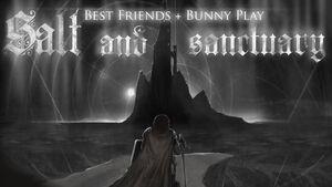 Salt and Sanctuary Title