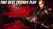 Shadow Warrior Title Card