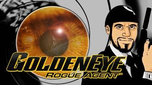 Rogue Agent Title