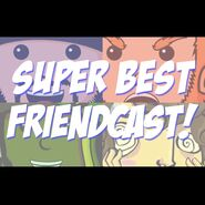 Super Best Friendcast Icon First