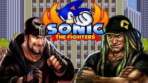 Sonicthefighers
