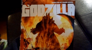 Too Much Crap Godzilla
