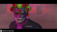 Saints Row The Third Miss Abomination