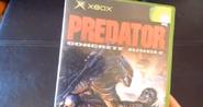 Matt's Hard Desicions Predator