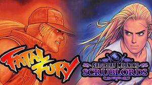 SMSL Fatal Fury