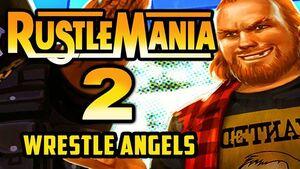 Wrestle Angels Thumb