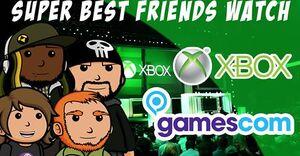 Gamescom Microsoft
