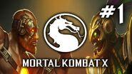 Mortal Kombat X Thumb